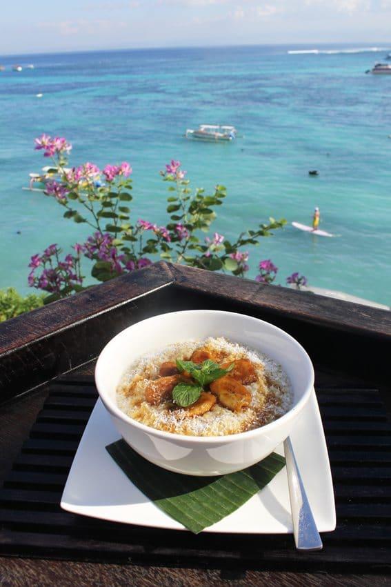 breakfast_nusalembongan